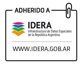 imagen del logo de IDERA